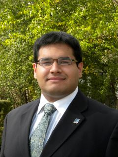 Sohaib Qadri - Real Estate Agent