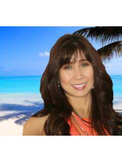 Leah Cajucom - Real Estate Agent