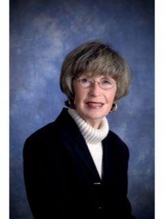 Judy Adams - Real Estate Agent