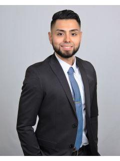 Omar Argueta - Real Estate Agent