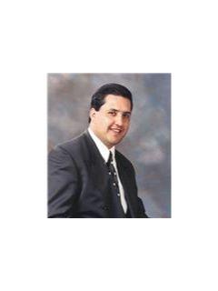 Carlos Reynoso - Real Estate Agent