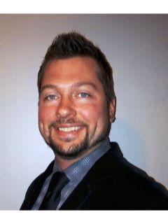Aaron Pierce - Real Estate Agent
