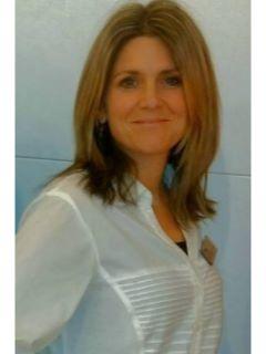 Nikki Morris - Real Estate Agent