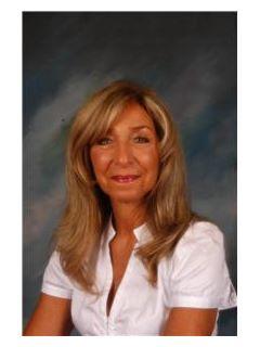 Cecilia Calcagnile - Real Estate Agent
