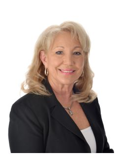 Kathy Jones - Real Estate Agent