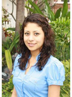 Andrea Bernal - Real Estate Agent