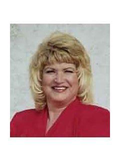 Janet Layton - Real Estate Agent