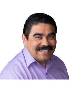 Fidel Carranza - Real Estate Agent