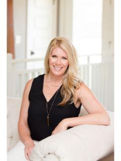 Megan Hill Mitchum - Real Estate Agent