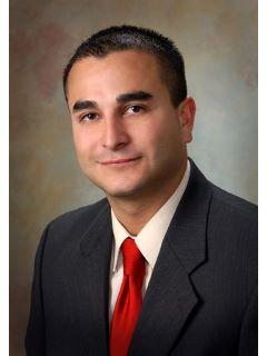 Daniel Maez - Real Estate Agent