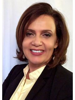 Claudia Andrade-Forster - Real Estate Agent