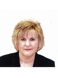 Jadwiga Jaszczolt - Real Estate Agent
