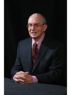 Donald Rahicki - Real Estate Agent