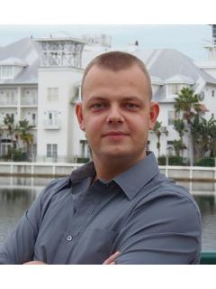 Arturs Zaharovs - Real Estate Agent