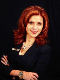 Jade O'Brien - Real Estate Agent
