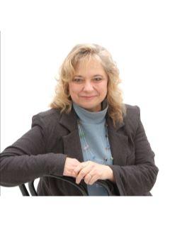 Kathleen Thomas - Real Estate Agent