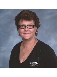 Jenny Treby - Real Estate Agent