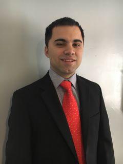 Noel Gashi - Real Estate Agent