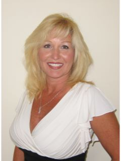 Kimberly Kirkman - Real Estate Agent