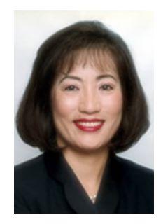 Diana Hsueh - Real Estate Agent