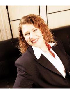 Monica Lange - Real Estate Agent