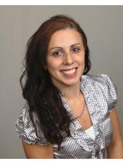 Valeria Amarante - Real Estate Agent