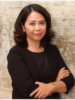 Teresa Trinh Canton - Real Estate Agent