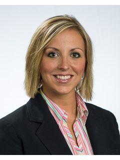 Jennifer Frye - Real Estate Agent