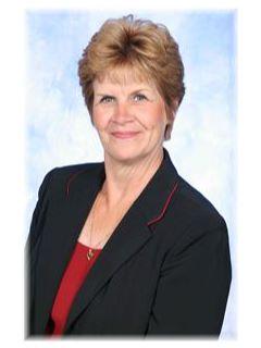 Liane Bowen - Real Estate Agent