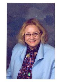 Albina Romanski - Real Estate Agent