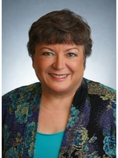 Judy Oswalt - Real Estate Agent