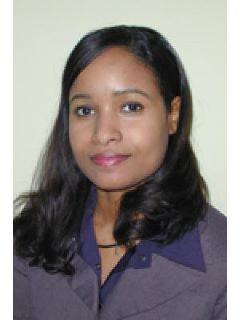 Alejandrina Mueses - Real Estate Agent
