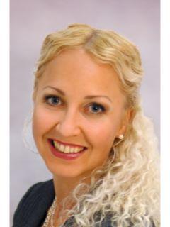 Olga Kadatskiy - Real Estate Agent