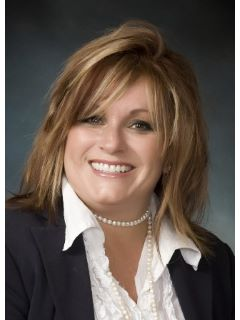 Laurie Rouch - Real Estate Agent