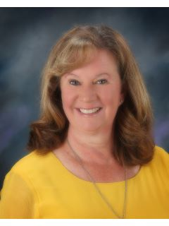Patricia Bolin - Real Estate Agent