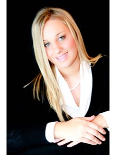 Mallorie Wilson - Real Estate Agent