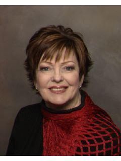 Carol Johansen - Real Estate Agent