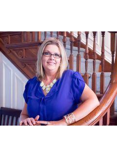Susan Jackson - Real Estate Agent