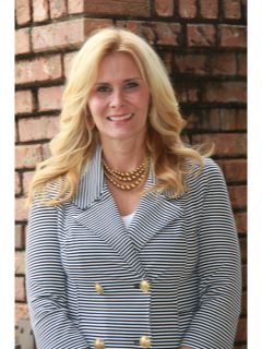 Lynda Burge - Real Estate Agent