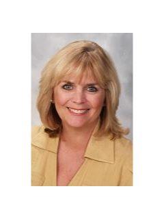 Nancy McCracken - Real Estate Agent