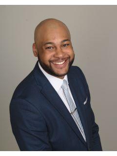 Jimmy Edwards - Real Estate Agent