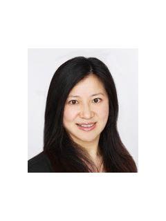 Shu Pu - Real Estate Agent
