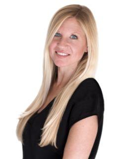 Michelle Schafer - Real Estate Agent