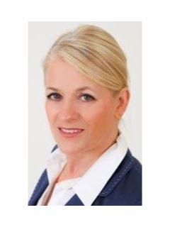 Jolanta Kozinska - Real Estate Agent