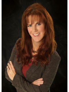 Beth Albert - Real Estate Agent