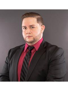 Daniel Alvarez - Real Estate Agent