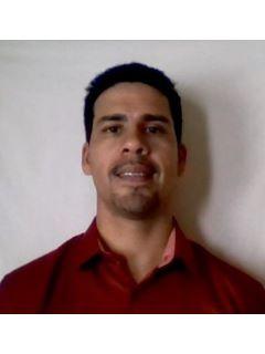 DAVID RODRIGUEZ - Real Estate Agent