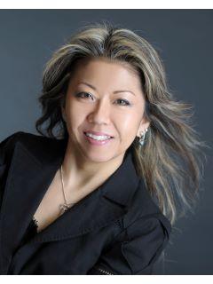Saeko Yamauchi - Real Estate Agent
