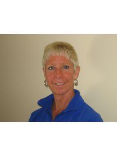 Beth Adams - Real Estate Agent