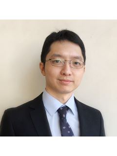 Kelland Peng - Real Estate Agent